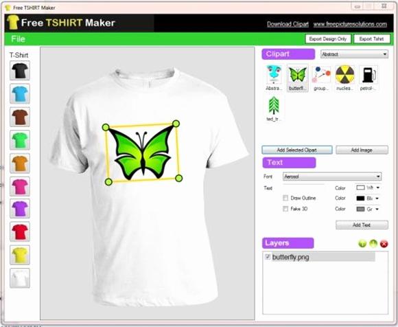 T Shirt Graphic Design software Lovely 10 Best T Shirt Design software Download