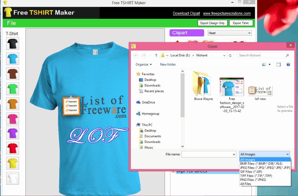 T Shirt Graphic Design software Lovely Shirt Design tool software Meggainteriors