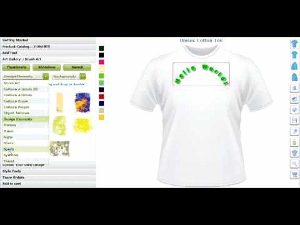 T Shirt Graphic Design software Luxury Design Printing software