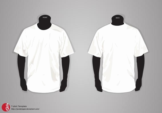 T Shirt Template Photoshop Awesome the Best 82 Free T Shirt Template Options for Shop