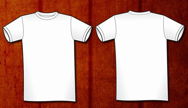 T Shirt Template Photoshop Fresh Tgj2o Munication Technology Dchs Tech