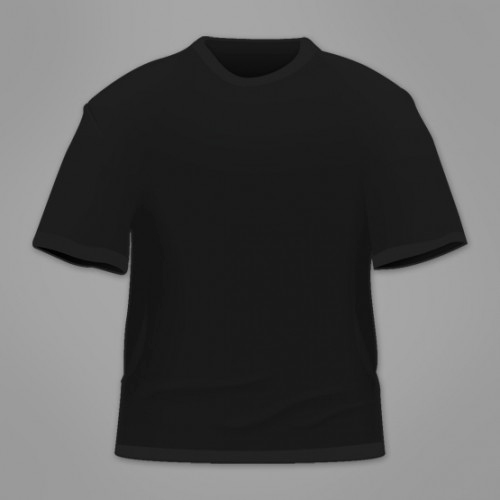 T Shirt Template Photoshop Lovely 50 Free Awesome T Shirt Templates