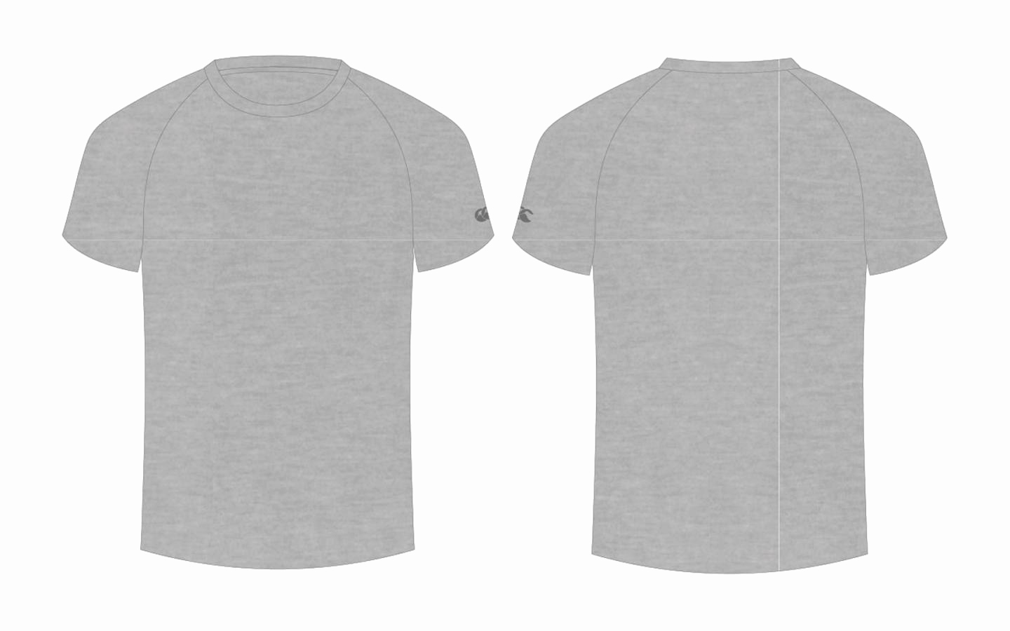 T Shirt Template Photoshop Luxury Blank Tshirt Template for Classroom In Gray Color Hd
