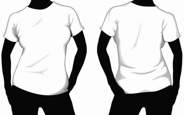 T Shirt Template Photoshop Luxury Collection Of Blank T Shirt Mockup Templates
