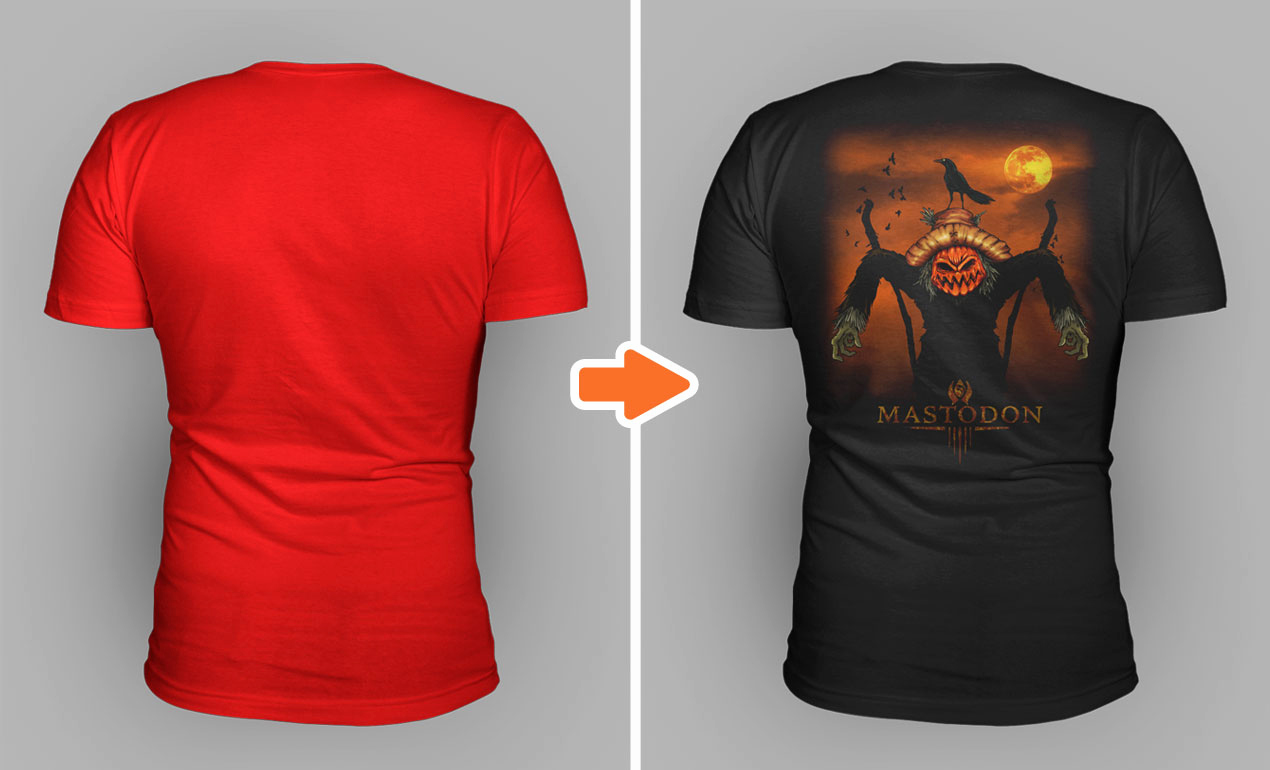 T Shirt Template Photoshop Unique Shop V Neck Shirt Mockup Templates Pack