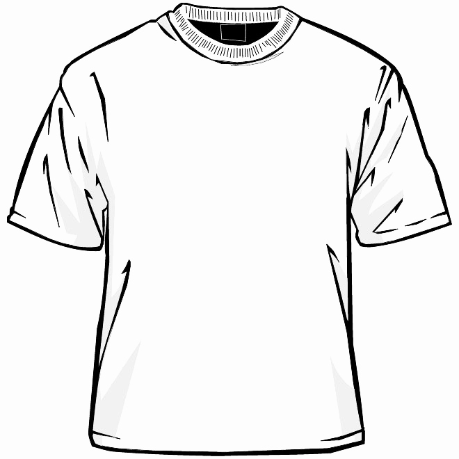 T Shirt Template Vector Unique Hoodie Vector Templates Download at Vectorportal