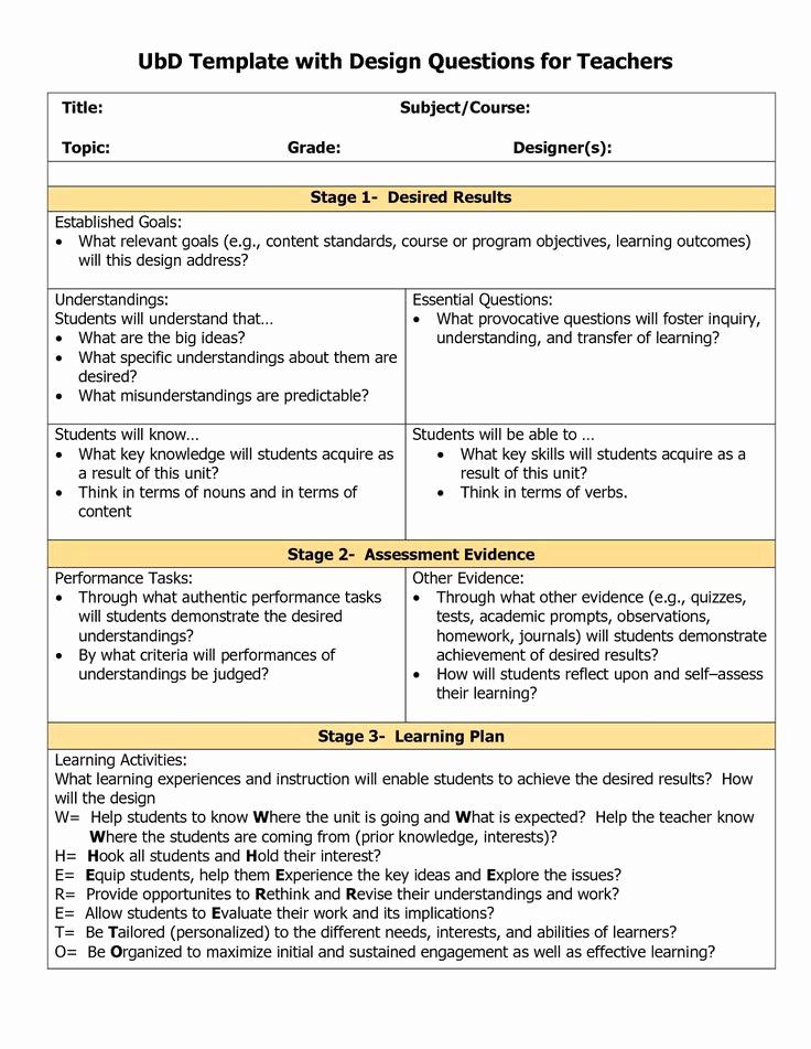 Teacher Lesson Plan Template Lovely Best 25 Lesson Plan Templates Ideas On Pinterest