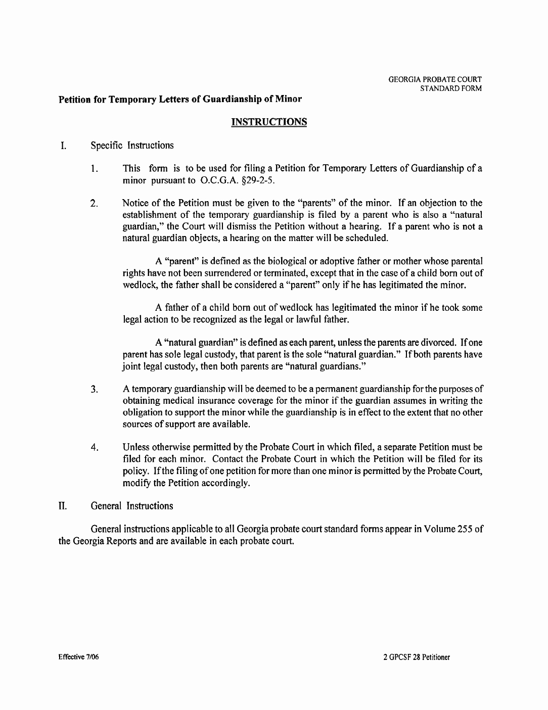 Temporary Guardianship Agreement form Awesome Legal Temporary Child Custody Agreement form Id