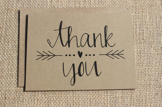 Thank You Card for Money Luxury How to Write Thank You Cards for Cash Gift