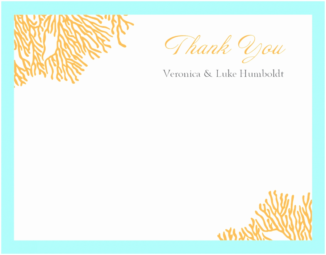Thank You Card Template Word Awesome 9 Microsoft Word Thank You Card Template Xuppu