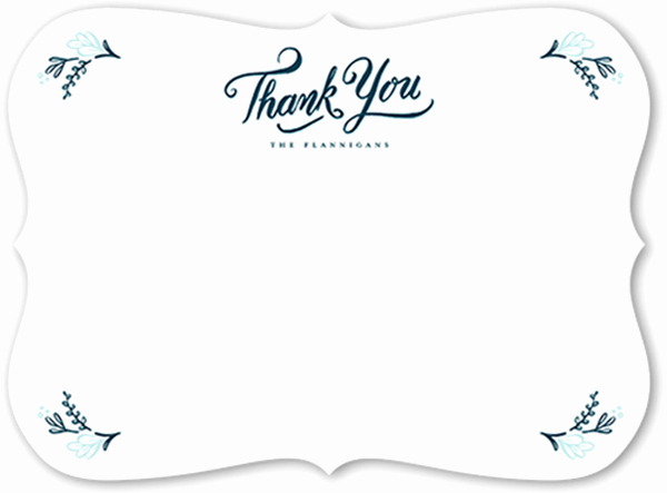Thank You Card Template Word Fresh Thank You Messages Thank You Card Wording Ideas