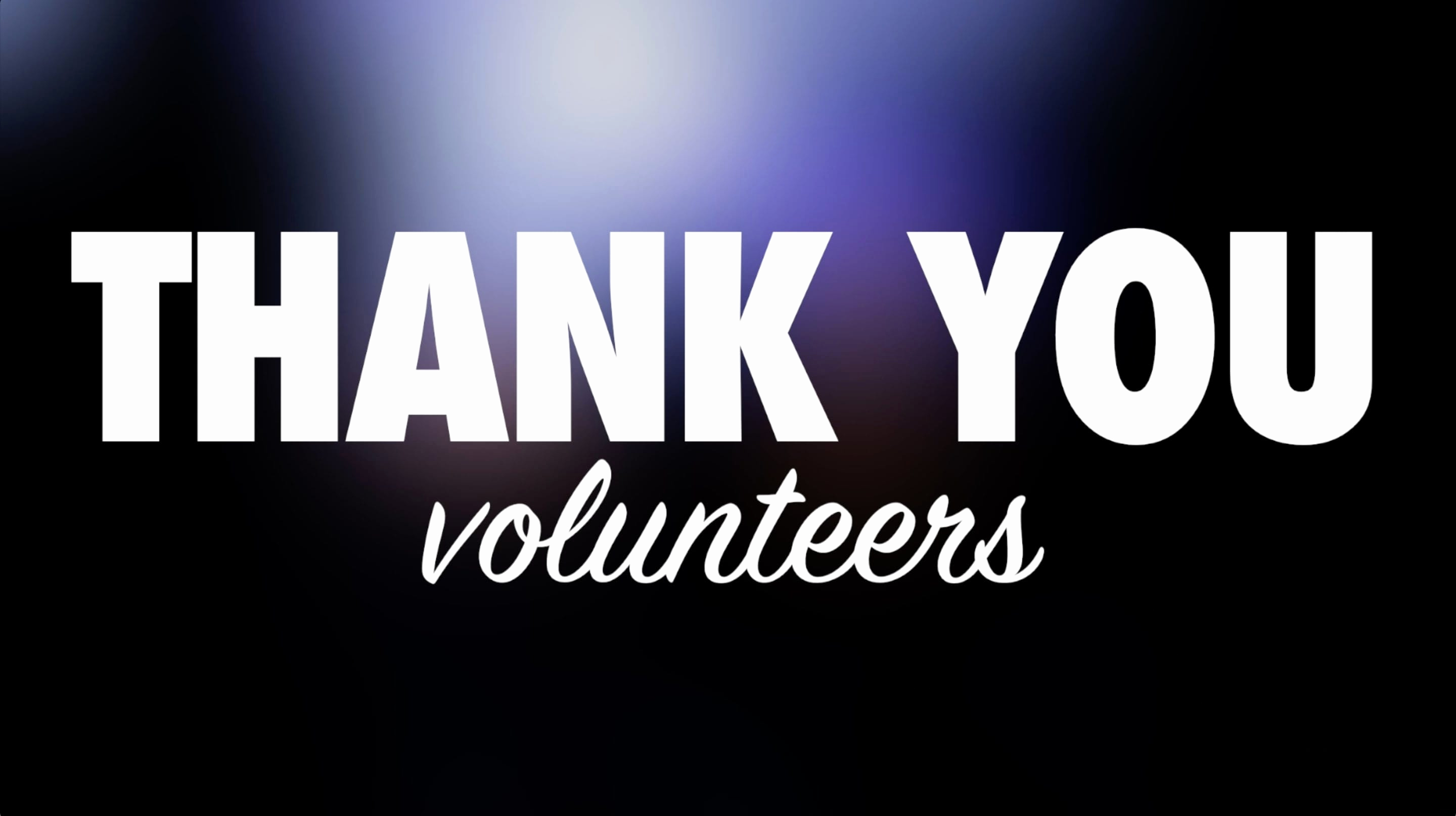 Thank You for Volunteering Awesome Thank You for Volunteering Volunteer Thank You Quotes