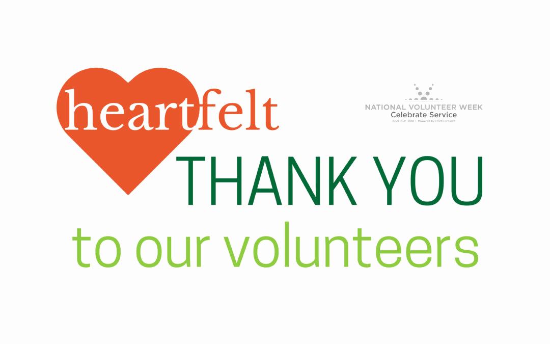 Thank You for Volunteering Elegant Minnesota Archives Help at Your Door