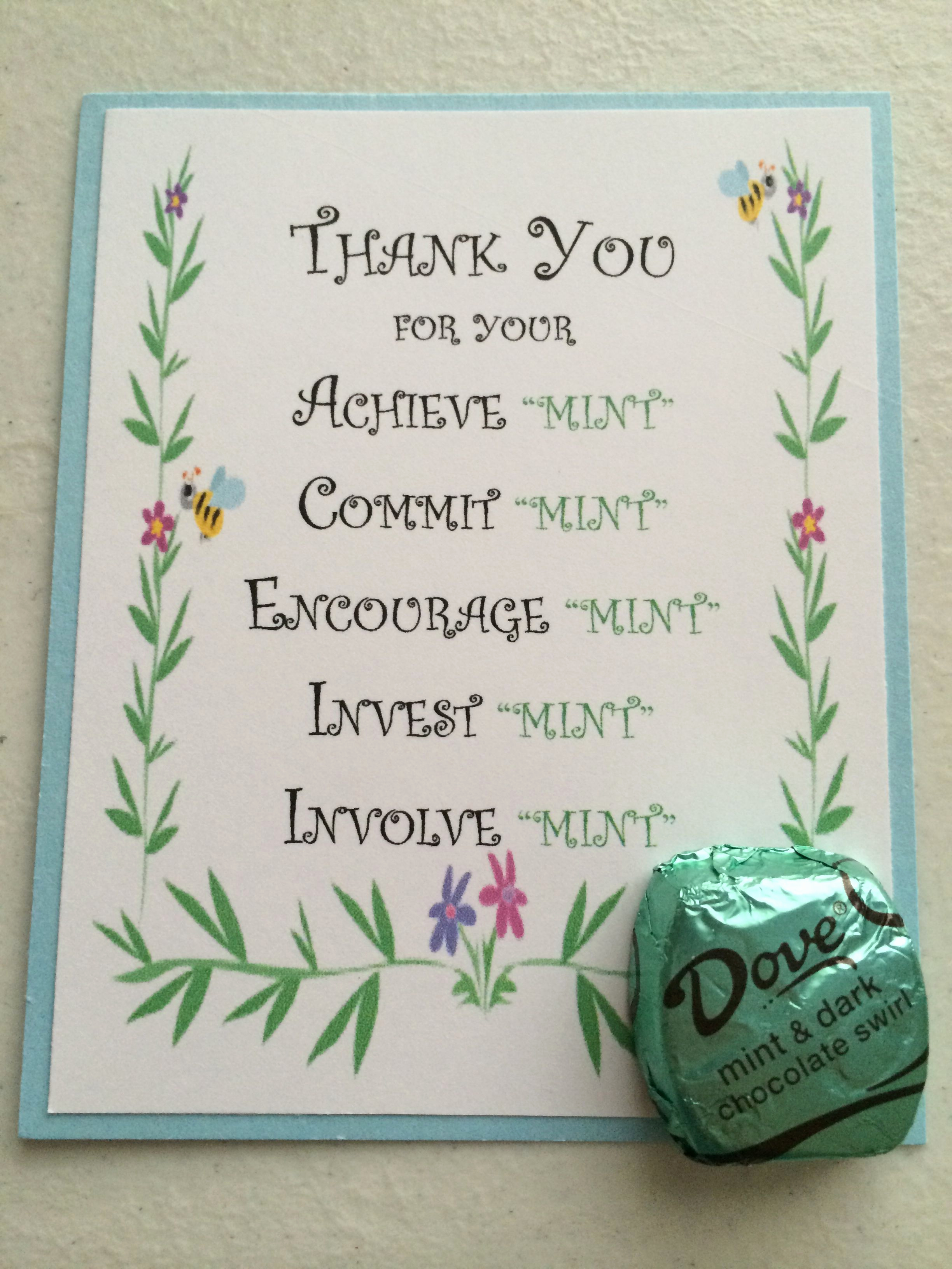 Thank You for Volunteering Inspirational Volunteer Thank You Card Cards