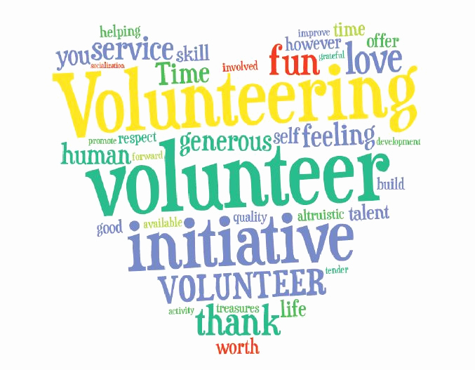 Thank You for Volunteering Lovely Volunteer Thank You Quotes Quotesgram …