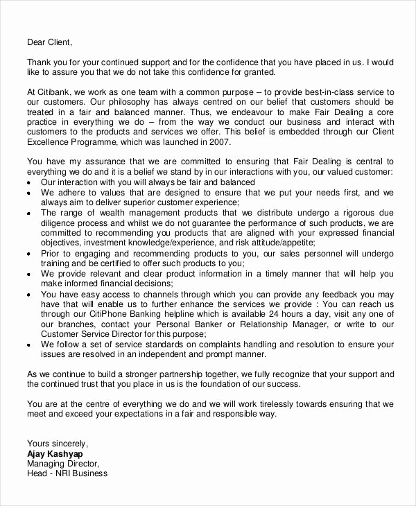 Thank You Letter Business Luxury Simple Thank You Letters 28 Free Word Pdf Documents