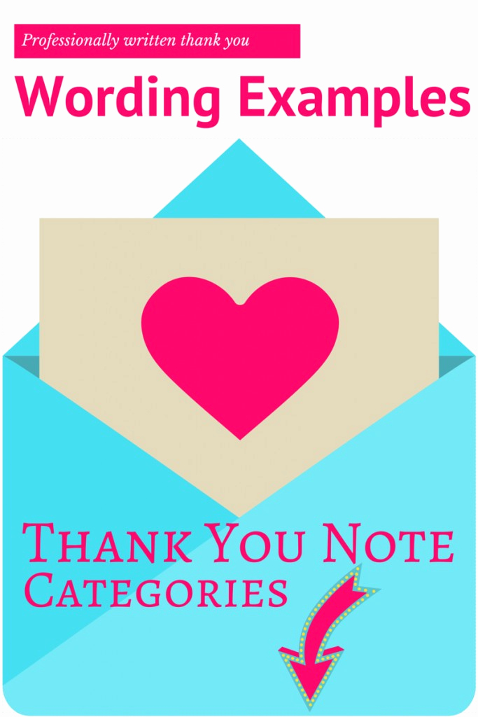 Thank You Notes for Donations Best Of Donation Thank You Letter Example