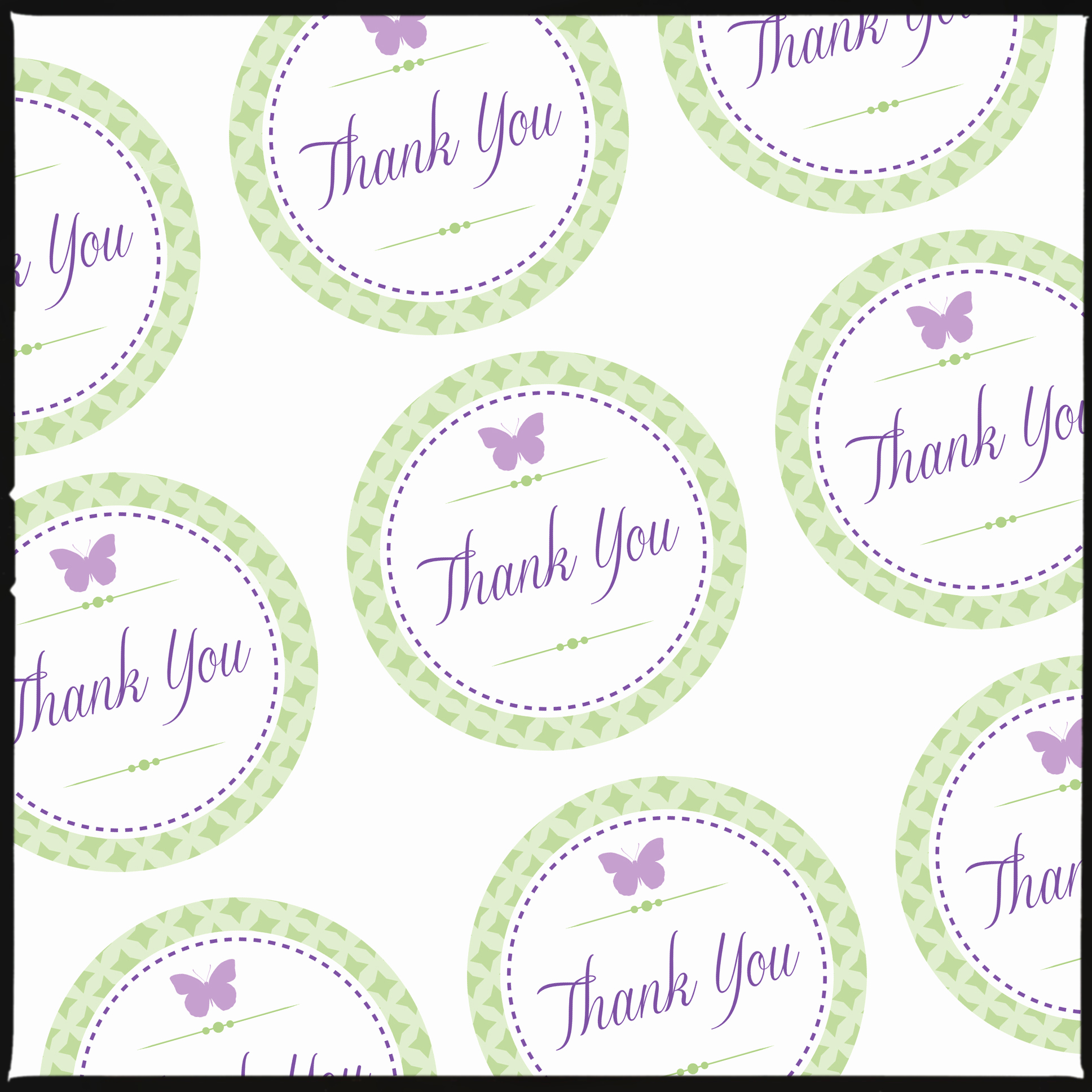 Thank You Tag Template Best Of Thank You Tags for Pretty Gift Bags & A Free for