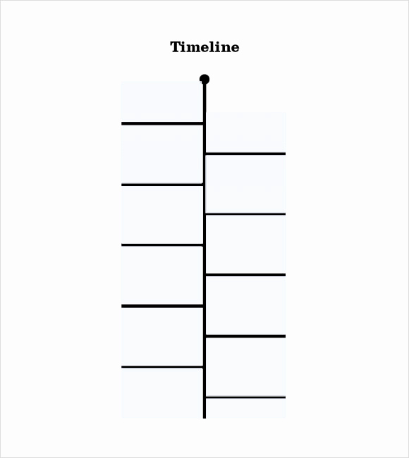 Timeline Templates for Kids New 9 Timeline Templates for Students – Samples Examples