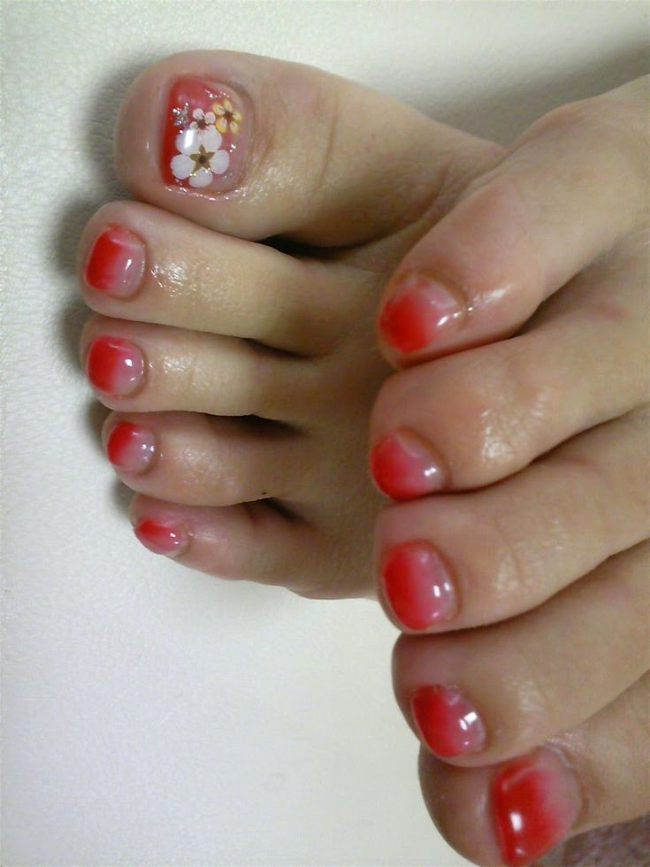 Toe Nail Art Designs Elegant 17 Best Ideas About White toenail Designs On Pinterest