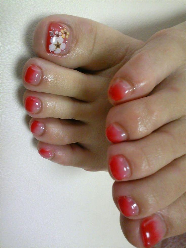 Toe Nail Art Designs Elegant 17 Best Ideas About White toenail Designs On Pinterest
