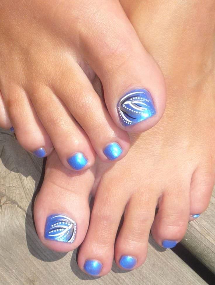 Toe Nail Art Designs Fresh 31 toe Nail Art Designs Ideas