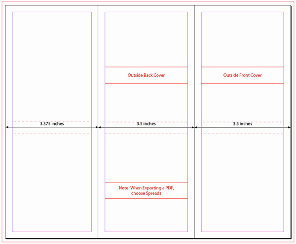 Tri Fold Brochure Size Elegant Premium Member Benefit Free Tri Fold Brochure Templates