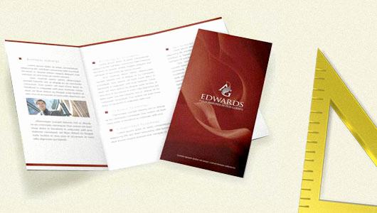 Tri Fold Brochure Size Fresh Brochure Design 5 Types Of Brochures Jayce O Yesta