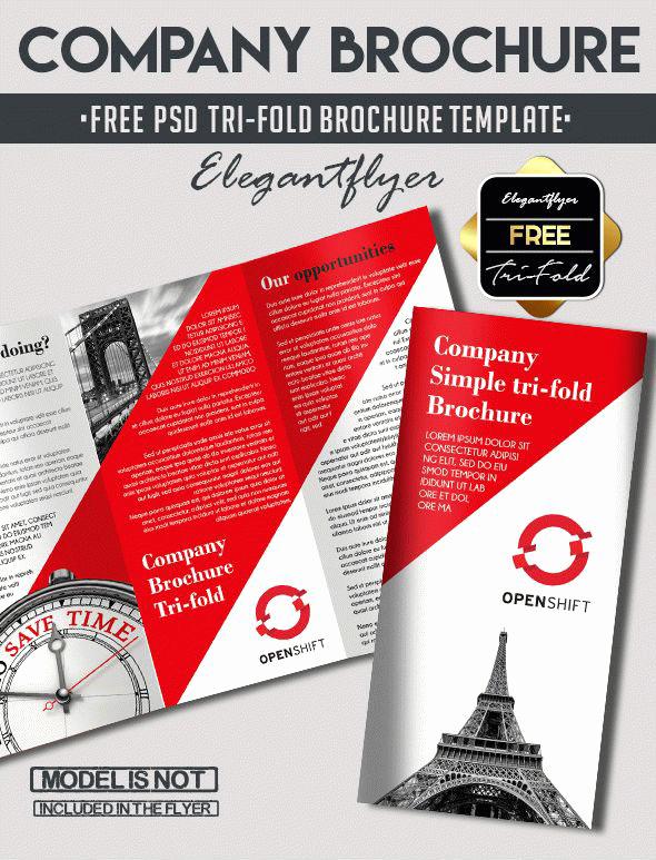 Tri Fold Brochure Template Psd Beautiful 69 Premium and Free Psd Tri Fold & Bi Fold Brochures