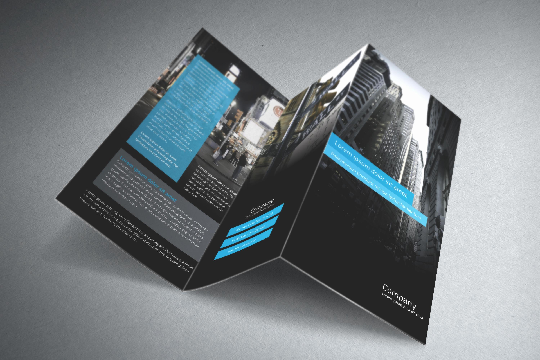 Tri Fold Brochure Template Psd Inspirational Free Tri Fold Brochure Template Psd Free Graphics