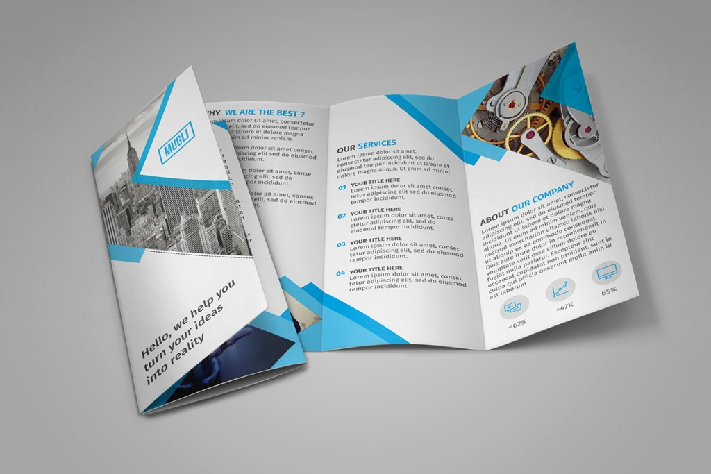 65 free brochure templates photoshop psd