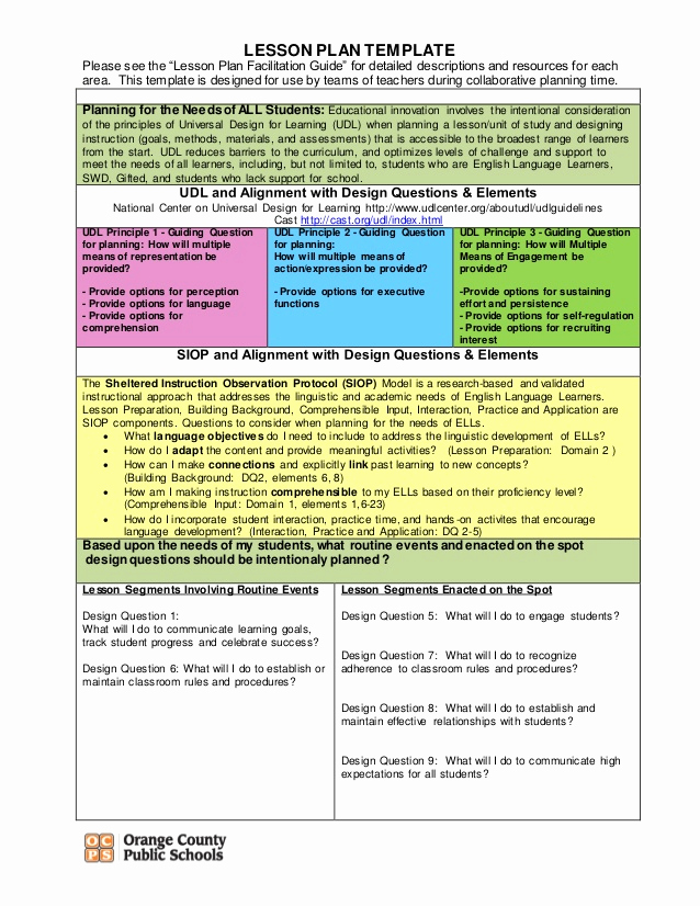 Udl Lesson Plan Template Lovely Author S Evidence and Support 2