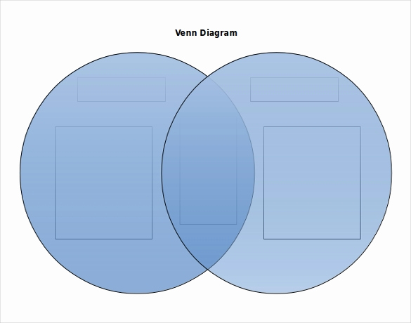 Venn Diagram Template Word Unique 7 Microsoft Word Venn Diagram Templates