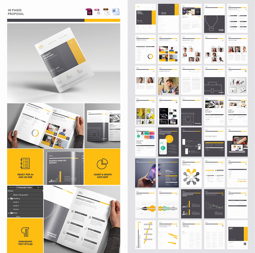 Web Design Proposal Template Beautiful 20 Best Business Proposal Templates Ideas for New Client
