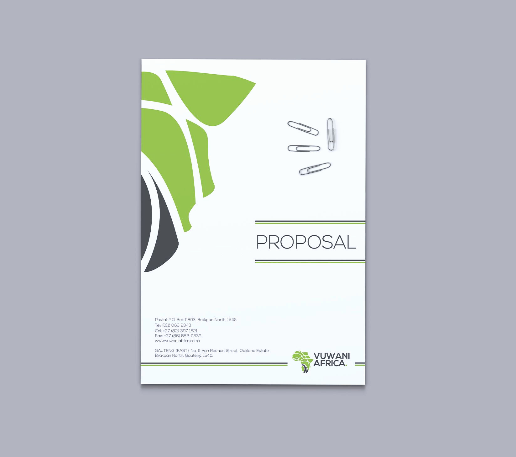 Web Design Proposal Template Best Of Proposal Cover Designs Google Search