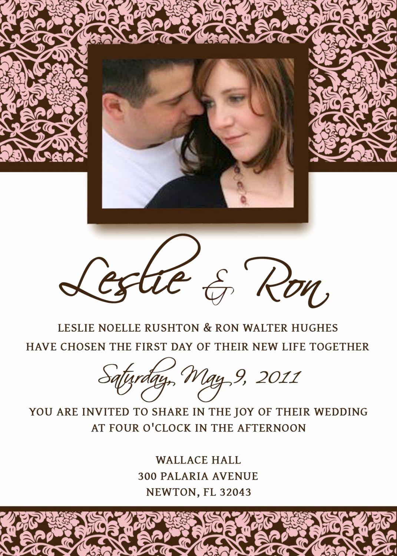 Wedding Invitation Templates Free New E Wedding Invitation Cards Free Download E Invitation