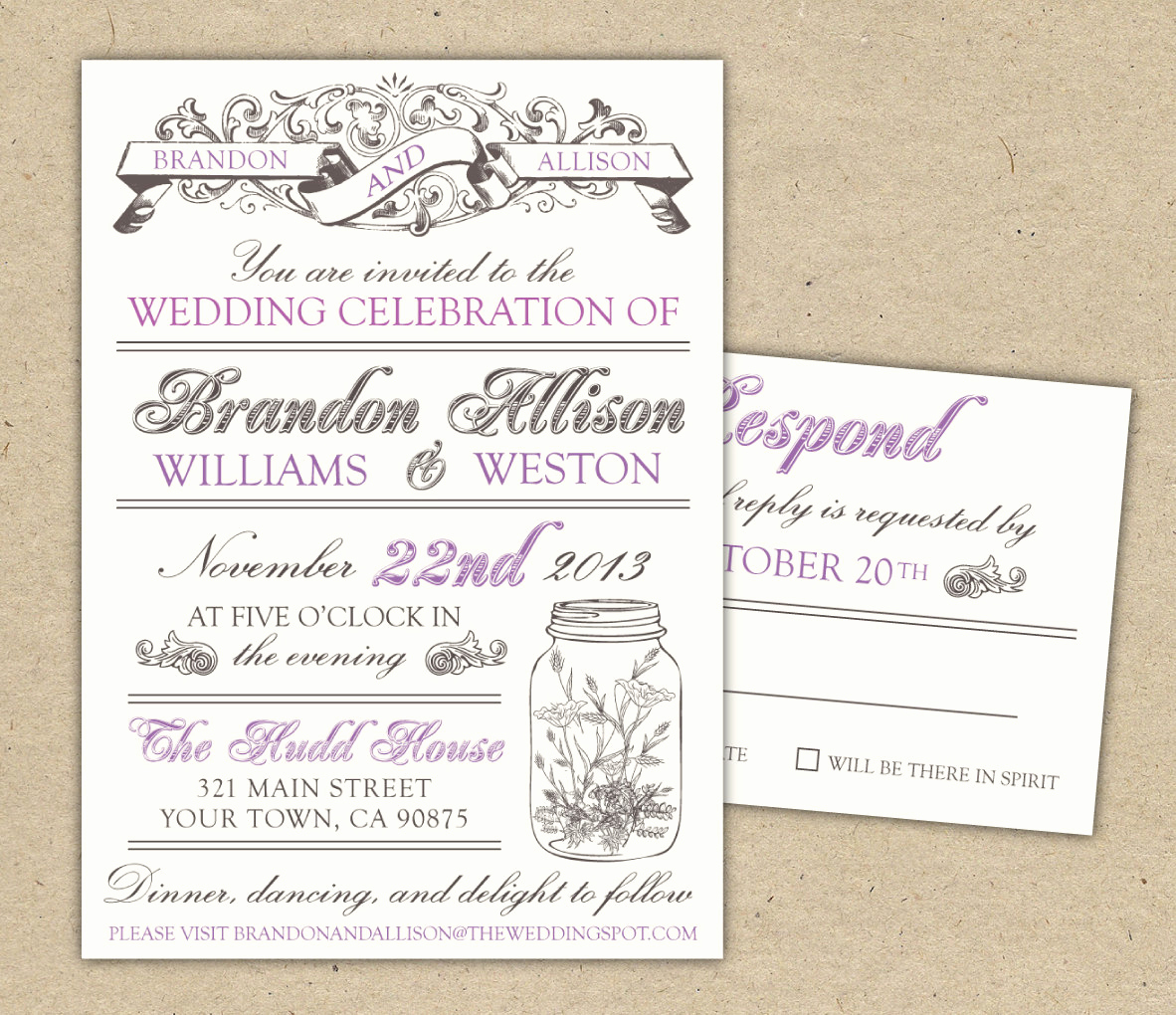 Wedding Invitation Templates Word Inspirational 30 Unique Vintage Wedding Invitations