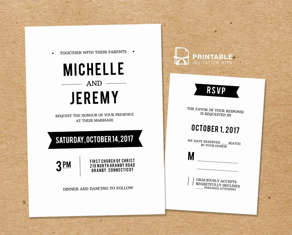 Wedding Invitation Templates Word Luxury Wedding Invitations Template Wedding Invitations