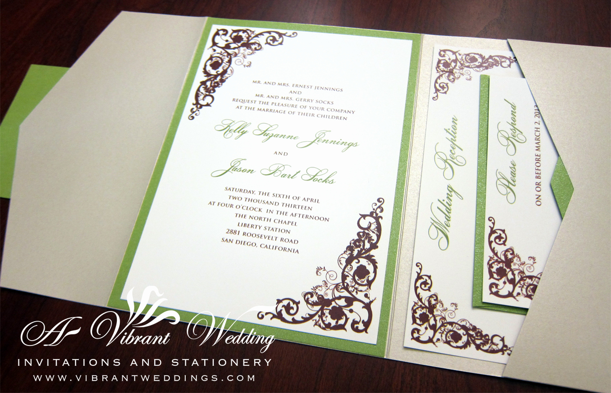 Wedding Invitations with Pictures Awesome Rustic Wedding Invitations – A Vibrant Wedding