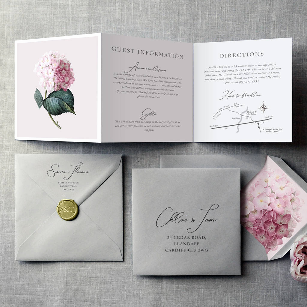 Wedding Invitations with Pictures Fresh French Fancy Wedding Invitation by Feel Good Wedding