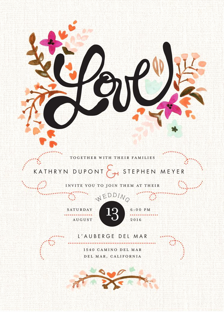 Wedding Invitations with Pictures Fresh Wedding Invitations Wedding Stationery