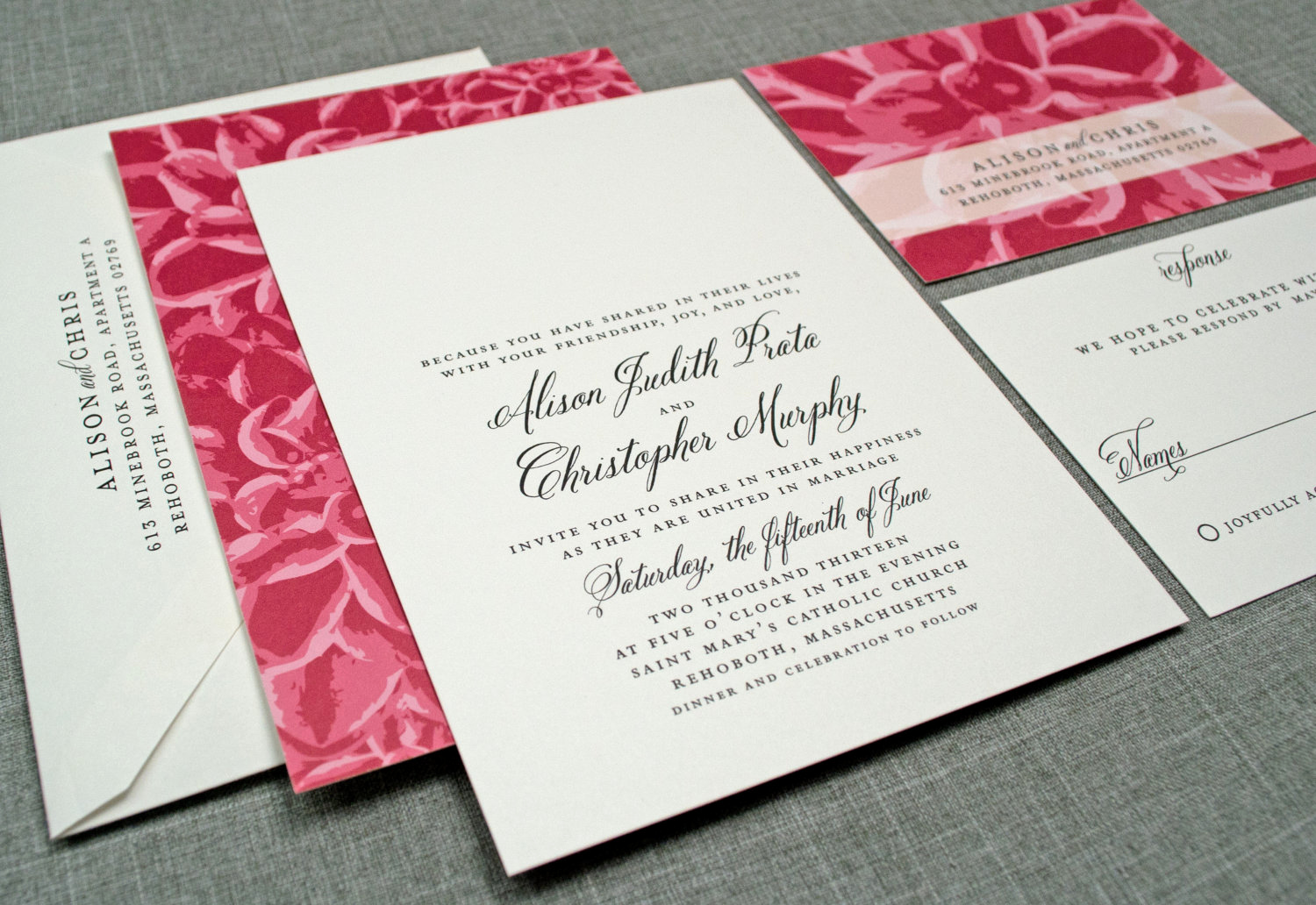 Wedding Invitations with Pictures New Do It Yourself Wedding Invitations Ideas