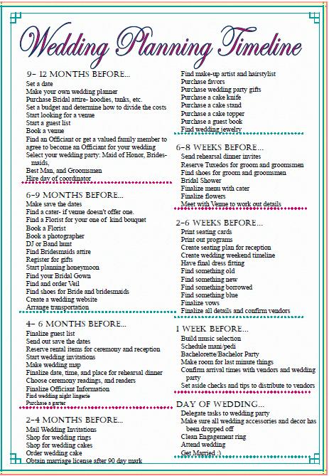 Wedding List to Do Unique Sleepless In Diy Bride Country Bud Bride Wedding