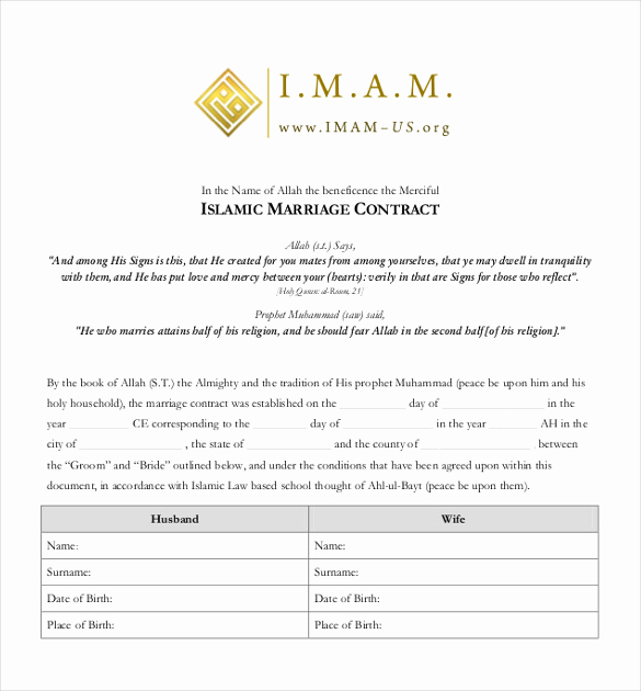 Wedding Photography Contract Template Elegant 28 Wedding Contract Templates – Example Word Google Docs