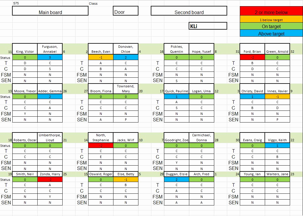 Wedding Seating Chart Template Excel Fresh Mn Wild Seating Chart
