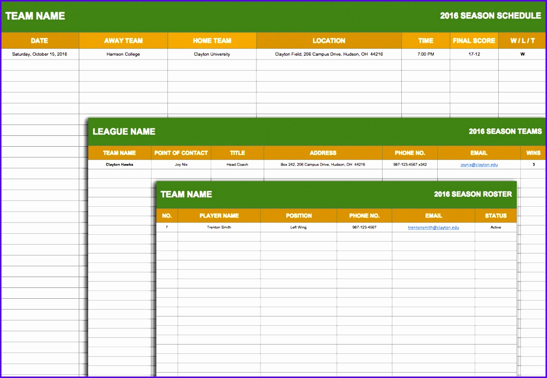 Weekly Schedule Templates Excel Inspirational 5 Timetable Templates Excel Exceltemplates Exceltemplates