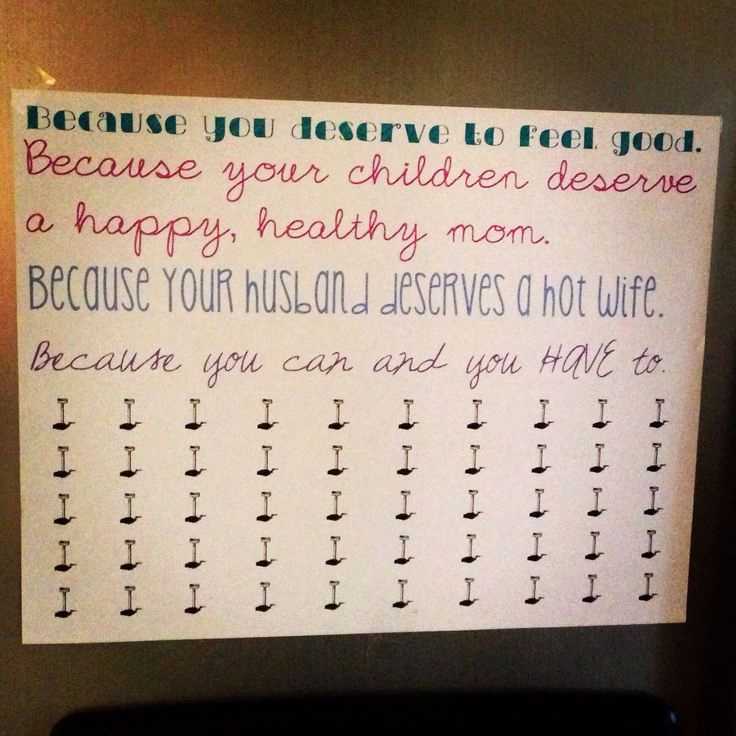 Weight Loss Goal Chart Elegant My Motivational Weight Loss Chart that I Just Put Up On