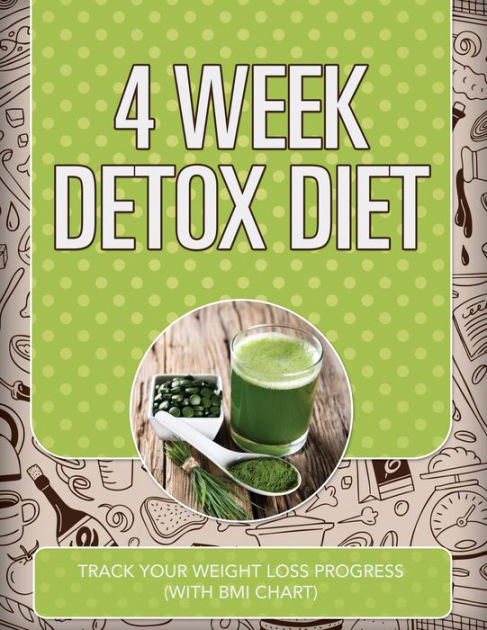 Weight Loss Progress Chart Best Of 4 Week Detox Diet Track Your Weight Loss Progress with