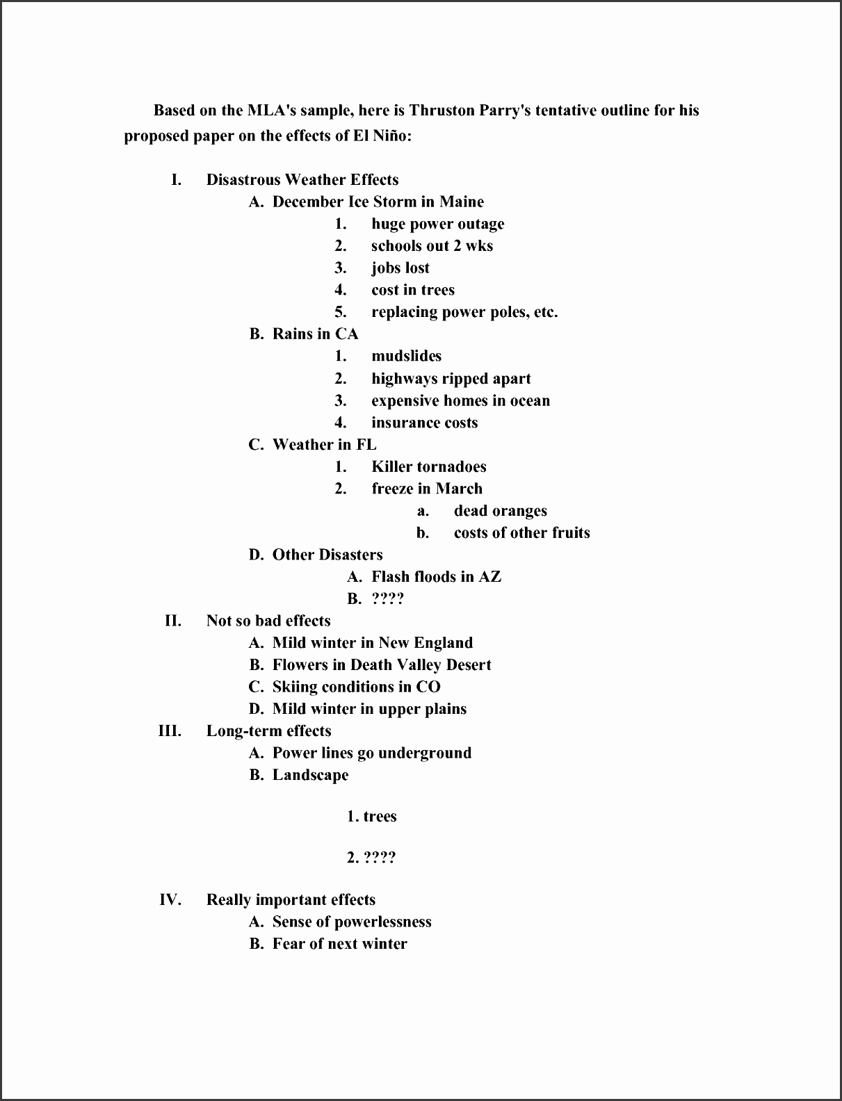 essay outline printable wfjqn
