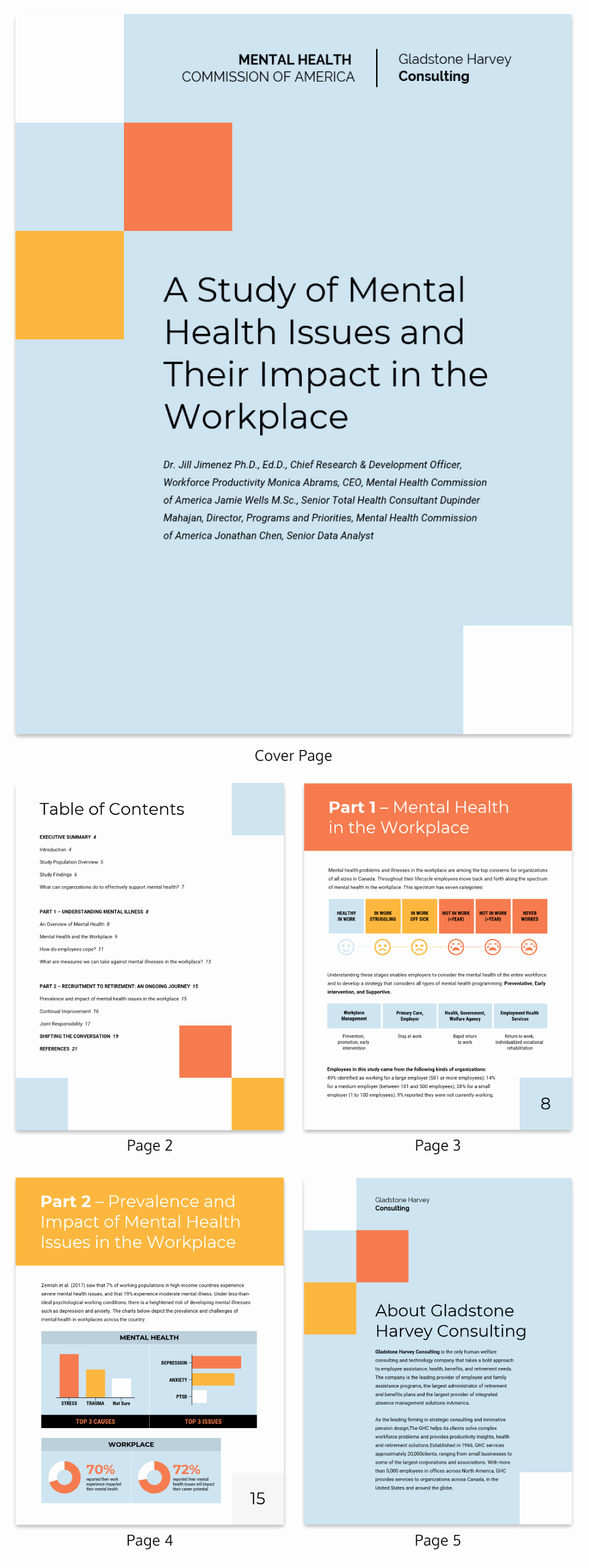 White Paper Template Word Awesome 20 Page Turning White Paper Examples [design Guide